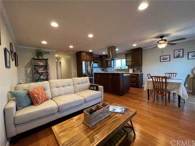 23564 Western Avenue D, Harbor City, CA 90710 (#SB21073061) :: Wendy Rich-Soto and Associates