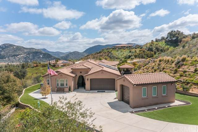 2959 Mesa Grove Road, Fallbrook, CA 92028 (#SW21060775) :: eXp Realty of California Inc.