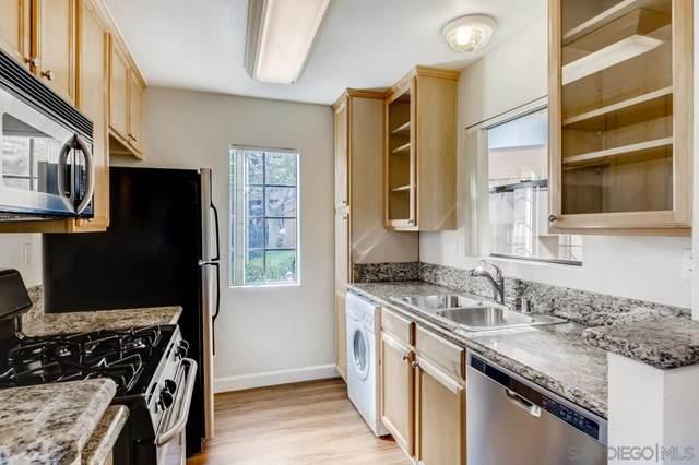 10611 Dabney Dr #9, San Diego, CA 92126 (#210008991) :: Koster & Krew Real Estate Group   Keller Williams