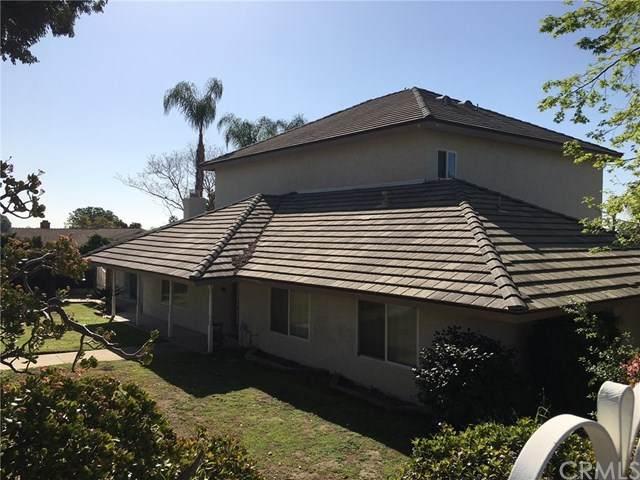 8309 Hillside Road, Alta Loma, CA 91701 (#CV21071059) :: Realty ONE Group Empire