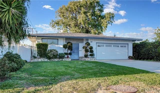 2047 W 164th Street, Torrance, CA 90504 (#SB21069109) :: Wendy Rich-Soto and Associates