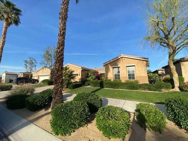 60638 Juniper Lane, La Quinta, CA 92253 (#219060134DA) :: Wendy Rich-Soto and Associates