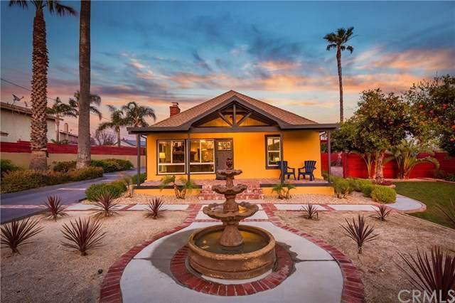 6767 Ramona Avenue, Alta Loma, CA 91701 (#CV21063595) :: Realty ONE Group Empire