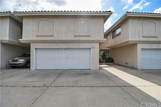 426 Victoria Street B, Costa Mesa, CA 92627 (#PW21073223) :: Zutila, Inc.