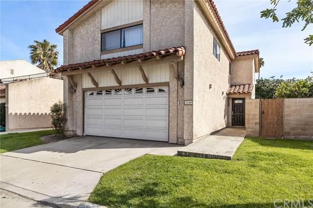 1140 Gian Drive, Torrance, CA 90502 (#PV21073188) :: Koster & Krew Real Estate Group | Keller Williams