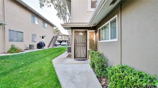 138 Stillman Way #2, Upland, CA 91786 (#CV21073238) :: Koster & Krew Real Estate Group | Keller Williams