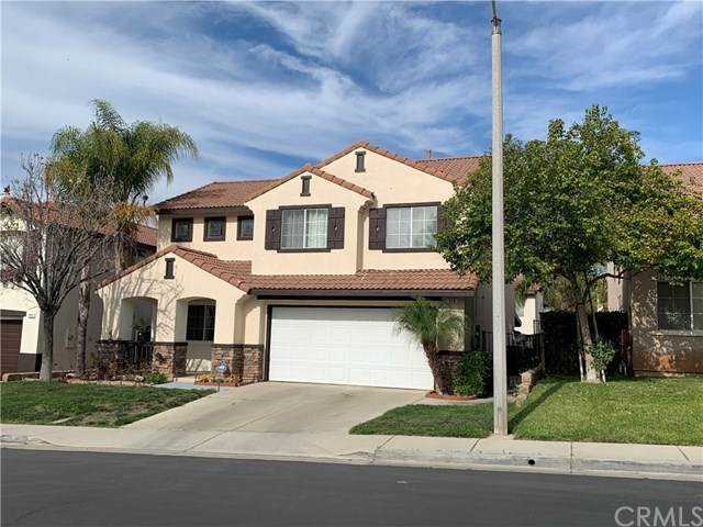 119 Tamarack Drive, Corona, CA 92881 (#CV21073263) :: eXp Realty of California Inc.