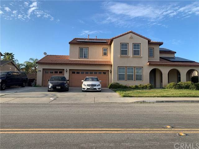 28446 Duncan Drive, Moreno Valley, CA 92555 (#IV21072794) :: Steele Canyon Realty