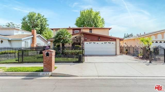 18132 Califa Street, Tarzana, CA 91356 (#21714686) :: Koster & Krew Real Estate Group | Keller Williams