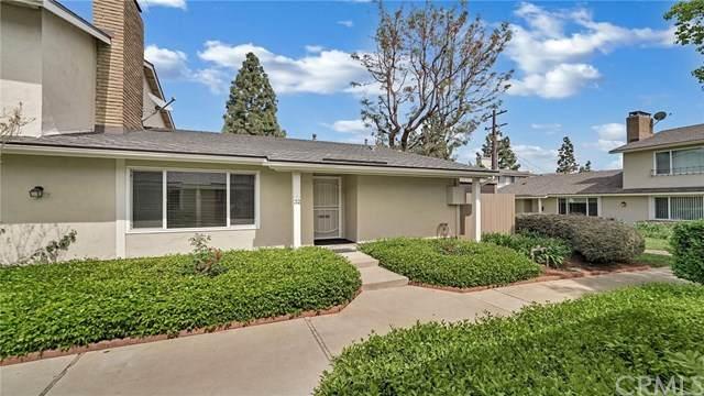 12700 Newport Avenue #32, Tustin, CA 92780 (#NP21072422) :: Berkshire Hathaway HomeServices California Properties