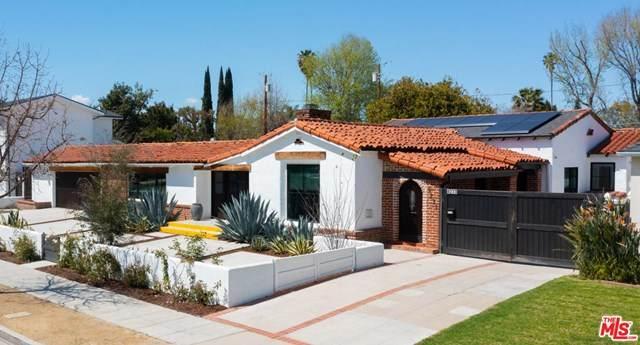 4231 W Mcfarlane Avenue, Burbank, CA 91505 (#21713218) :: Koster & Krew Real Estate Group | Keller Williams