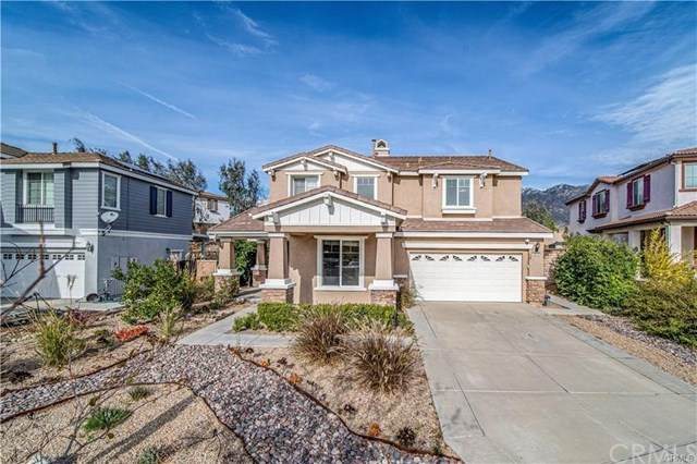 5878 San Thomas Court, Rancho Cucamonga, CA 91739 (#CV21072854) :: Mainstreet Realtors®
