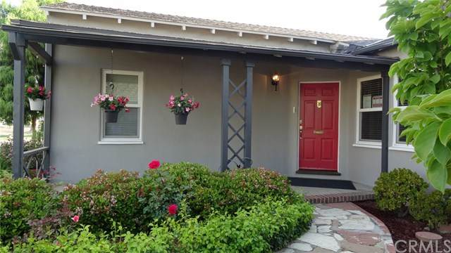 720 N Curtis Avenue, Alhambra, CA 91801 (#PW21066493) :: Koster & Krew Real Estate Group | Keller Williams