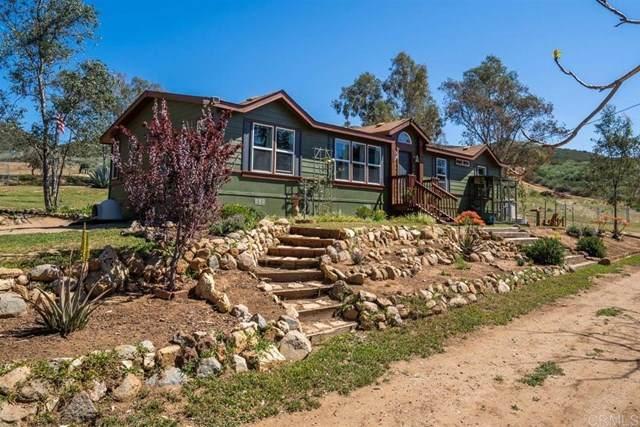 25020 Highway 78, Ramona, CA 92065 (#NDP2103701) :: Koster & Krew Real Estate Group | Keller Williams
