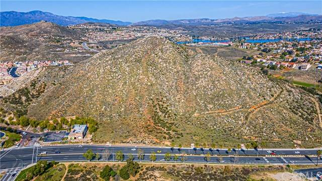 0 Railroad Canyon Rd, Canyon Lake, CA 92587 (#IV21072903) :: Realty ONE Group Empire