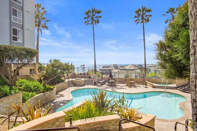 660 The Village #306, Redondo Beach, CA 90277 (#PW21065956) :: Wendy Rich-Soto and Associates