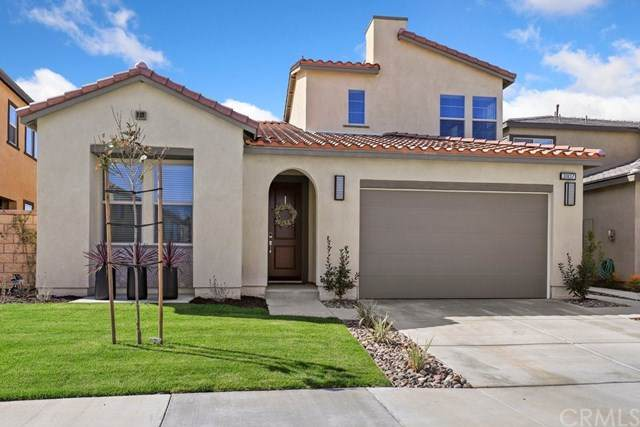 31107 Calle Cercal, Winchester, CA 92596 (#SW21066368) :: EXIT Alliance Realty