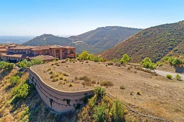 87 El Brazo, Rancho Santa Fe, CA 92067 (#210009012) :: Koster & Krew Real Estate Group   Keller Williams