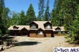 60160 Cascadel Drive, North Fork, CA 93643 (#320005616) :: Steele Canyon Realty