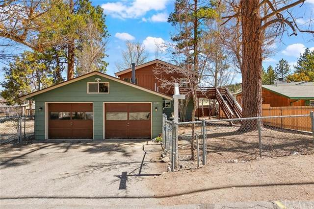 1421 Malabar, Big Bear, CA 92314 (#PW21072865) :: Koster & Krew Real Estate Group | Keller Williams