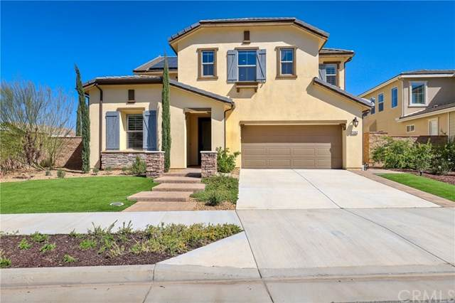 11352 Kingbird Drive, Corona, CA 92883 (#IV21072381) :: eXp Realty of California Inc.