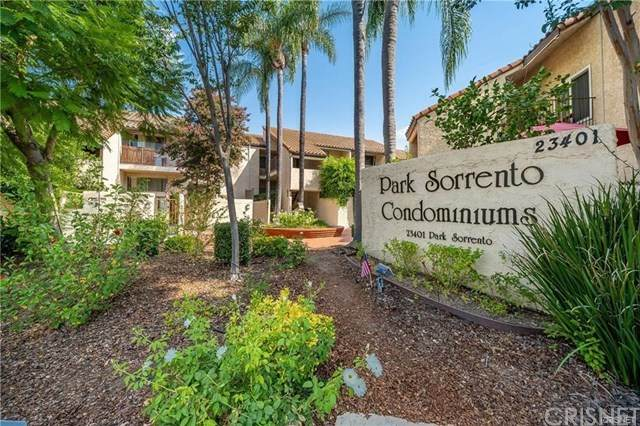 23401 Park Sorrento #8, Calabasas, CA 91302 (#SR21073384) :: Koster & Krew Real Estate Group | Keller Williams