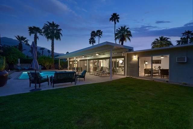 2777 E Livmor Avenue, Palm Springs, CA 92262 (#219060145PS) :: Wendy Rich-Soto and Associates