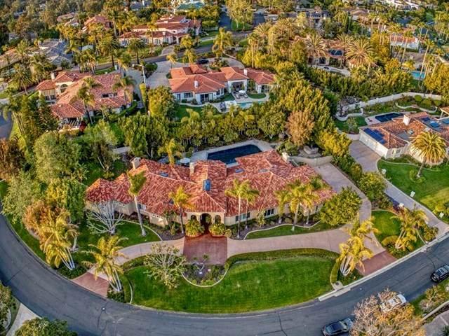 7745 St Andrews Rd, Rancho Santa Fe, CA 92067 (#210009023) :: Koster & Krew Real Estate Group   Keller Williams