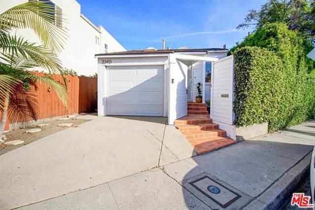 2340 Abbot Kinney Boulevard, Venice, CA 90291 (#21716496) :: Team Tami
