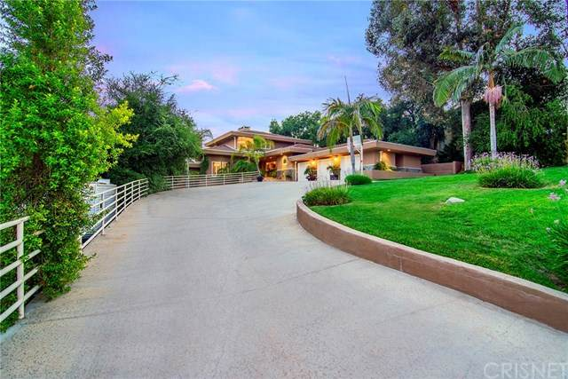 94 Buckskin Road, Bell Canyon, CA 91307 (#SR21073415) :: Koster & Krew Real Estate Group | Keller Williams