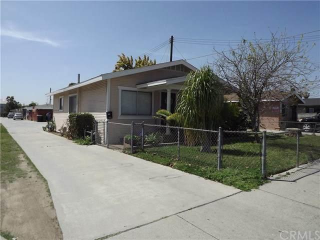4922 Santa Ana Street, Cudahy, CA 90201 (#RS21073438) :: RE/MAX Masters