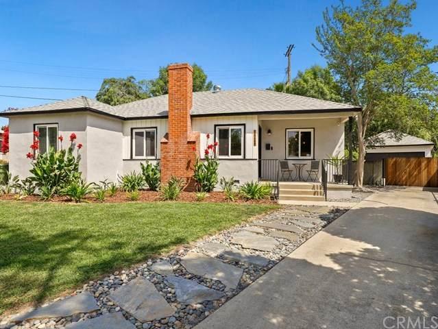 15465 Friar Street, Van Nuys, CA 91411 (#BB21069926) :: Wendy Rich-Soto and Associates
