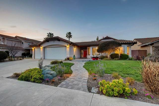 66 Avenida Descanso, Oceanside, CA 92057 (#NDP2103708) :: Koster & Krew Real Estate Group | Keller Williams