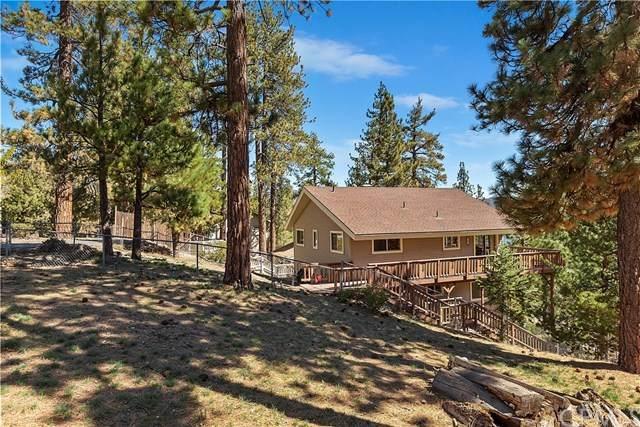 724 Cove Drive, Big Bear, CA 92315 (#EV21073508) :: Koster & Krew Real Estate Group | Keller Williams