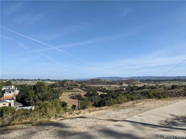 9203 Stevens Way, West Hills, CA 91304 (#SR21072009) :: eXp Realty of California Inc.