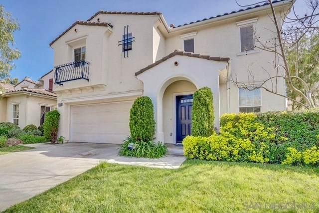 4243 Calle Isabelino, Carmel Valley, CA 92130 (#210009045) :: eXp Realty of California Inc.