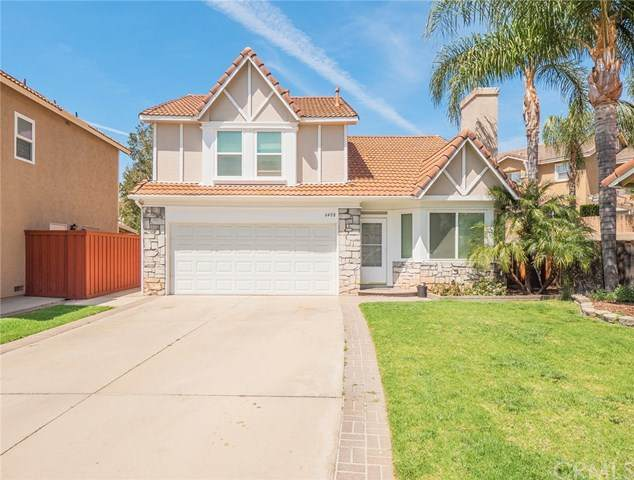 6408 Barolo Court, Rancho Cucamonga, CA 91737 (#CV21071607) :: Team Forss Realty Group