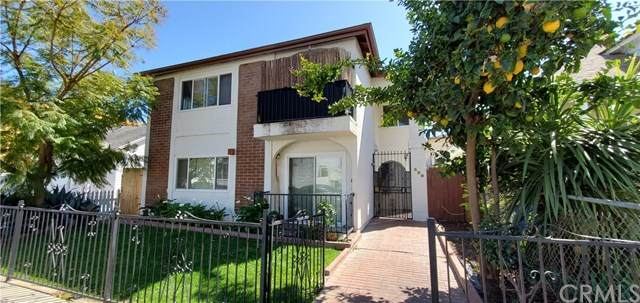 529 W 16th Street, San Pedro, CA 90731 (#SB21072280) :: Wendy Rich-Soto and Associates