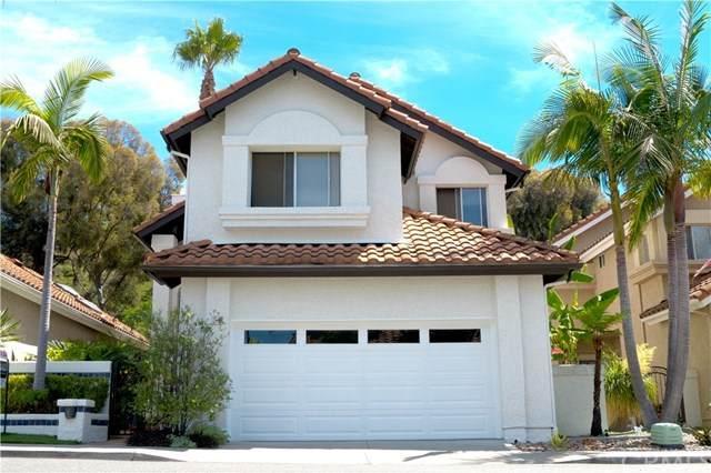 33 Albergar, San Clemente, CA 92672 (#OC21032211) :: Hart Coastal Group