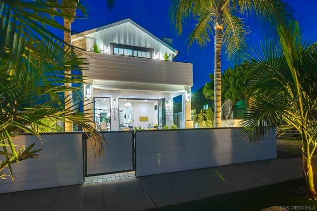 4738 Lotus St, San Diego, CA 92107 (#210009054) :: Koster & Krew Real Estate Group | Keller Williams