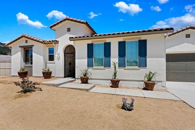 22089 Gallop Way, Escondido, CA 92029 (#NDP2103713) :: eXp Realty of California Inc.