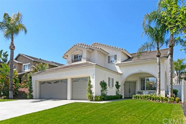 3066 Tarocco Drive, Corona, CA 92881 (#IG21073303) :: eXp Realty of California Inc.