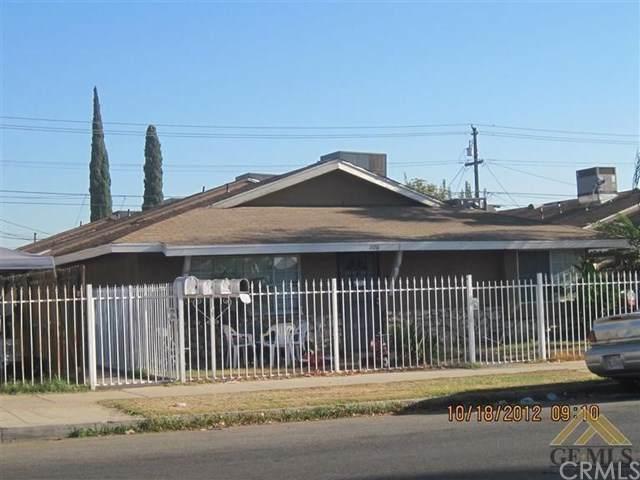 1108 Monterey Street, Bakersfield, CA 93305 (#PW21073565) :: Koster & Krew Real Estate Group   Keller Williams