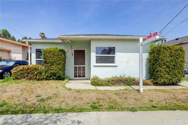 1645 W 223rd, Torrance, CA 90501 (#SB21070974) :: Wendy Rich-Soto and Associates
