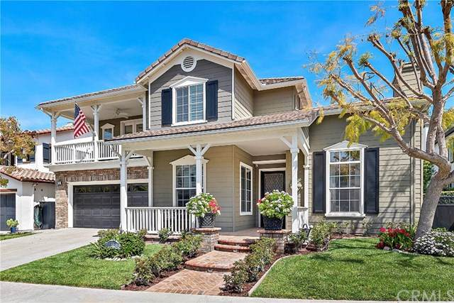 21 Victoria Lane, Coto De Caza, CA 92679 (#OC21070350) :: Legacy 15 Real Estate Brokers