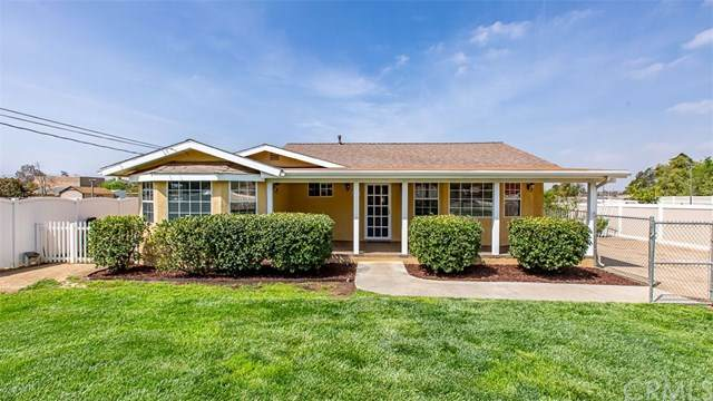 4028 Center Avenue, Norco, CA 92860 (#IG21073094) :: eXp Realty of California Inc.
