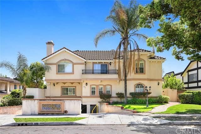 1122 Arcadia Avenue I, Arcadia, CA 91007 (#WS21071286) :: Koster & Krew Real Estate Group   Keller Williams