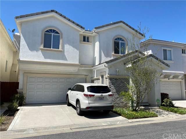 15899 Ocean Lane, Gardena, CA 90249 (#SB21073594) :: eXp Realty of California Inc.