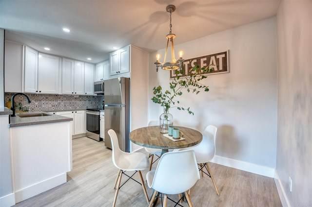 432 Edgehill Lane #46, Oceanside, CA 92054 (#NDP2103720) :: Koster & Krew Real Estate Group | Keller Williams