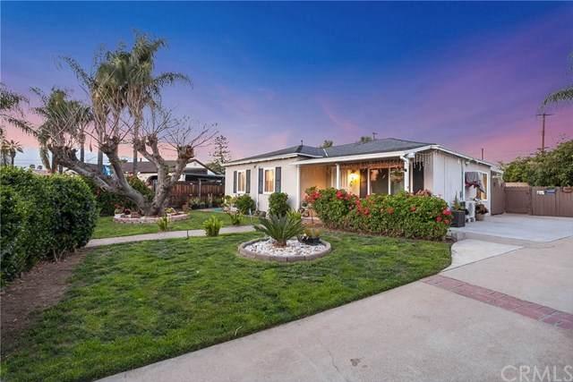 144 S Murray Avenue, Azusa, CA 91702 (#AR21072812) :: Koster & Krew Real Estate Group   Keller Williams